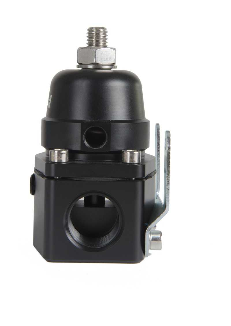 SPD Fuel pressure regulator V3 E85 black