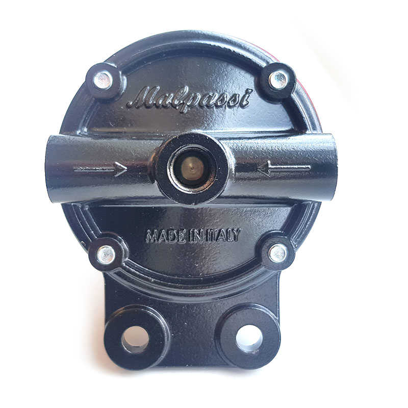 Malpassi EFI to Carburettor fuel pressure regulator