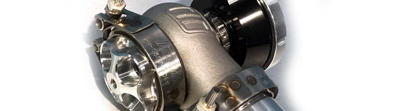Anti lag valve for turbochargers
