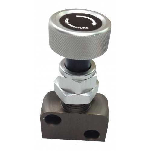 Brake Bias Valve Screw Type