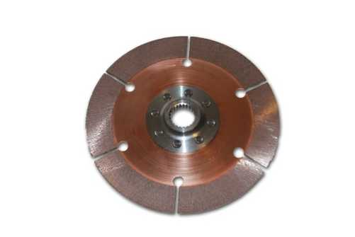 Clutch disc Saab 17-splines