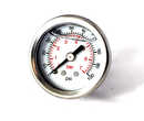 Fuel pressure gauge 0-7 bar