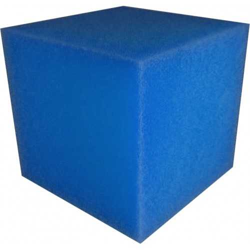 Foam for fuel tanks ( blue)