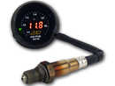 AEM Wideband sensor and gauge
