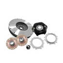 BMW M60 / M62 Clutch Kit 184mm - 1250nm