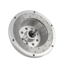 "PMC Flywheel Chevrolet LSX LSA 184mm 7,25"" POT"